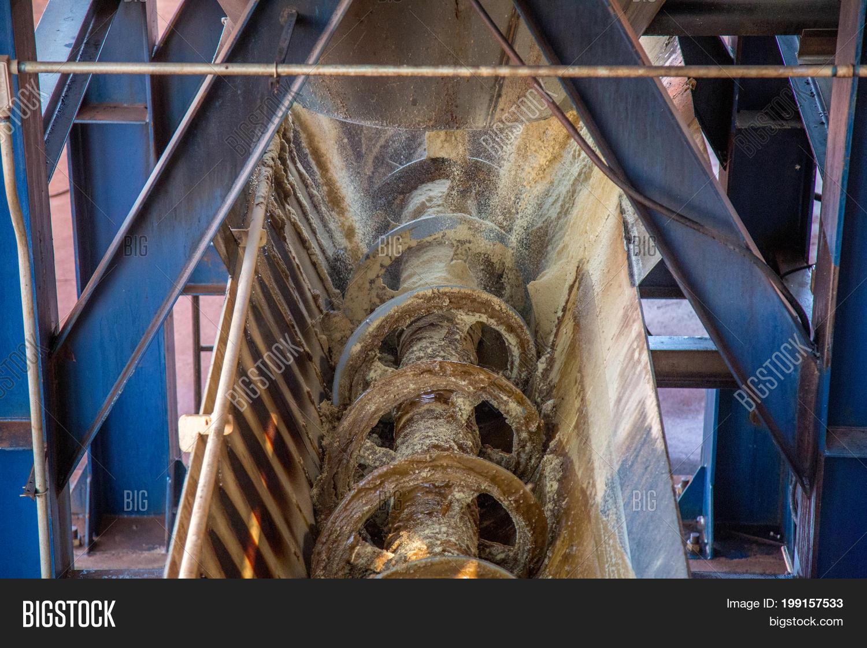 Sugar Factory Industry Image & Photo (Free Trial) | Bigstock