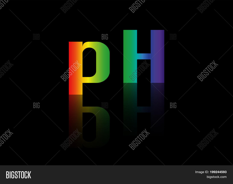 Ph Balance Icon Vector Photo Free Trial Bigstock