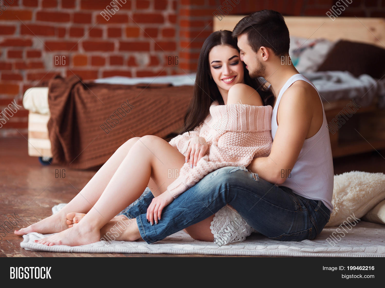 Romantic loving sex video