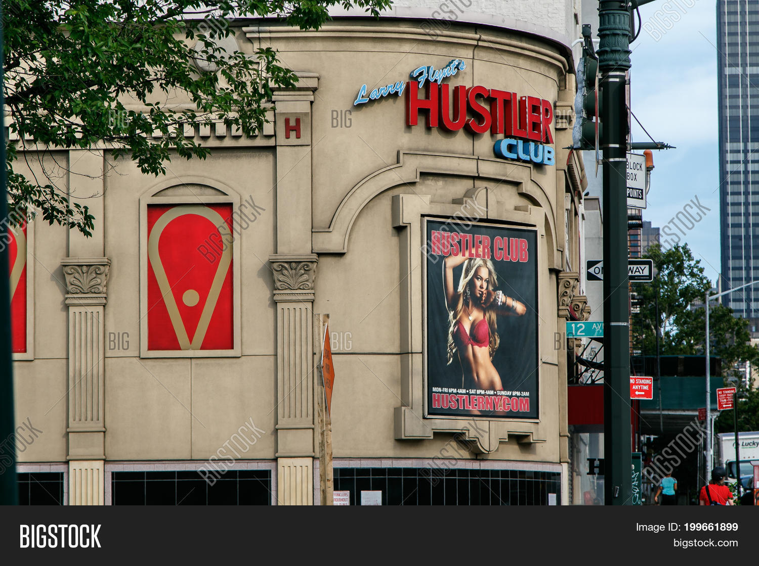 New york adult entertainment