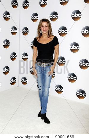 LOS ANGELES - AUG 6:  Nancy Lee Grahn at the ABC TCA Summer 2017 Party at the Beverly Hilton Hotel on August 6, 2017 in Beverly Hills, CA