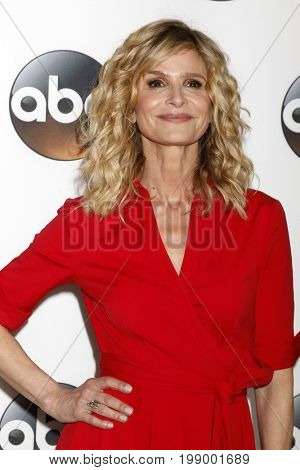 LOS ANGELES - AUG 6:  Kyra Sedgwick at the ABC TCA Summer 2017 Party at the Beverly Hilton Hotel on August 6, 2017 in Beverly Hills, CA