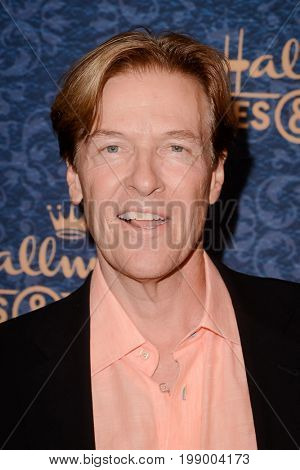 LOS ANGELES - AUG 1:  Jack Wagner at the
