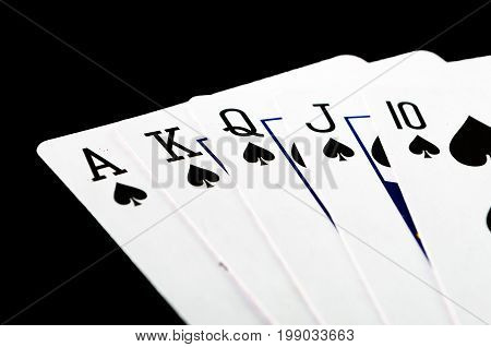 Full Win Poker Card Set