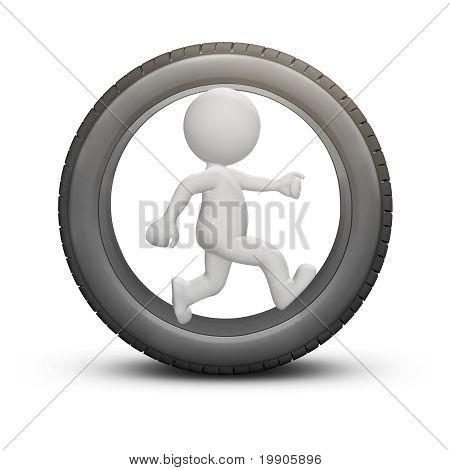 Fast Tire