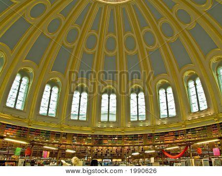 Spherical Library