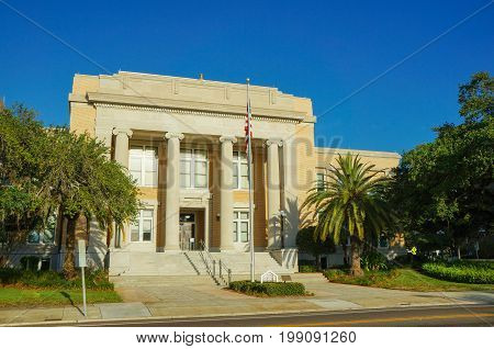 Pinellas County Clerk of the Circuit Court and Comptroller