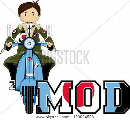 M Is For Mod 128