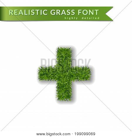 Green Grass Plus