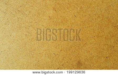 Wooden plate texture. Yellow paper background colorful paper texture
