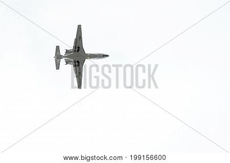 Avião, Ceu, airplane,  airplane mode,  model airplane,