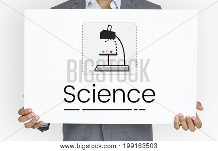 Science experiment research study technology