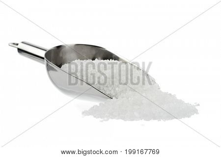 Shovel of Salt