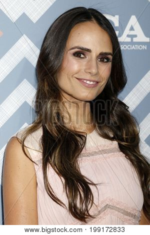LOS ANGELES - AUG 8:  Jordana Brewster at the FOX TCA Summer 2017 Party at the Soho House on August 8, 2017 in West Hollywood, CA