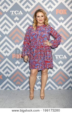 LOS ANGELES - AUG 8:  Mandy Moore at the FOX TCA Summer 2017 Party at the Soho House on August 8, 2017 in West Hollywood, CA