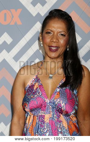 LOS ANGELES - AUG 8:  Penny Johnson Jerald at the FOX TCA Summer 2017 Party at the Soho House on August 8, 2017 in West Hollywood, CA