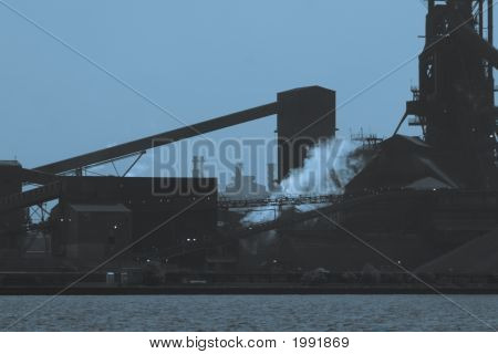 Dark Steelmill