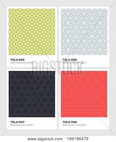 Tessellation-seamless-pattern-geometry-background-vector-texture-02