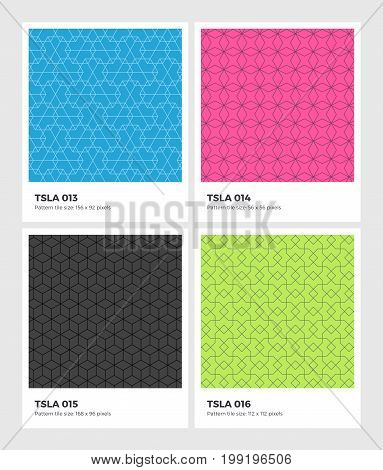 Tessellation-seamless-pattern-geometry-background-vector-texture-04