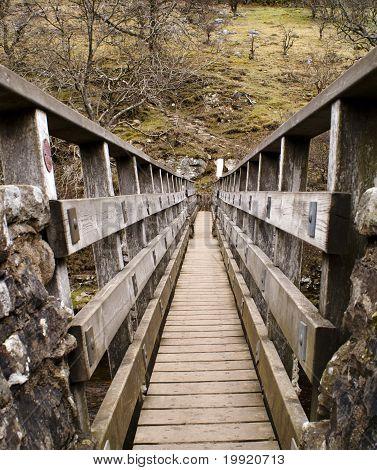 Bridge over the Swale
