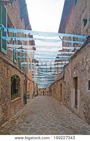 Details Valldemossa Mallorca