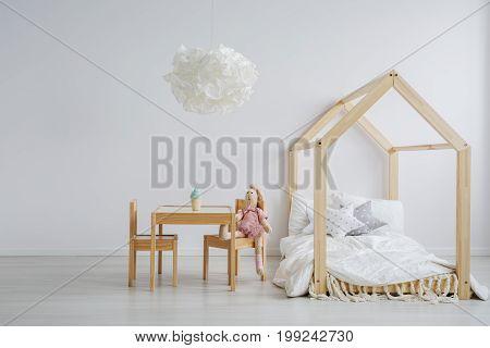 Elegant Children's Room