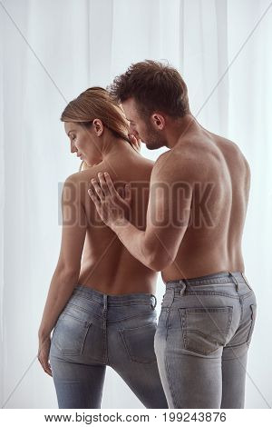 Lovers In Jeans