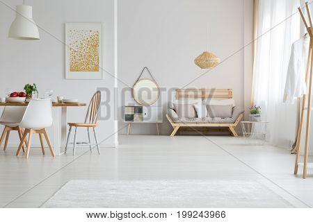 View Of Interior Design