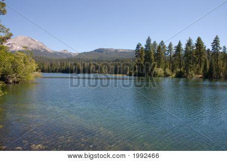 Manzanita Lake