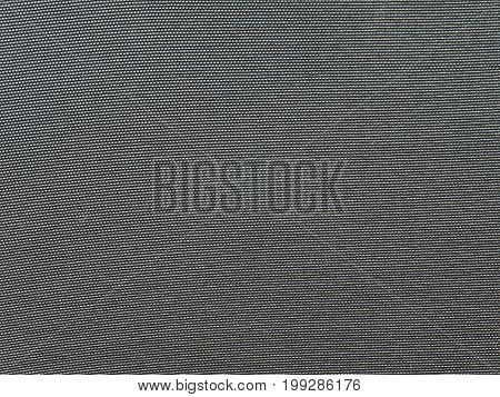 Black meshy sexy women's underwear fabric texture swatch