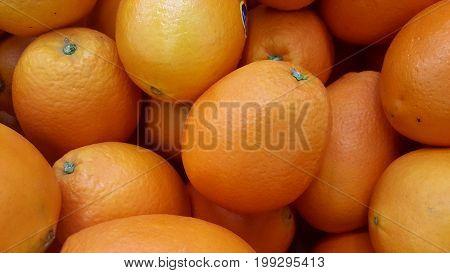Orange fruit image or orange fruit background