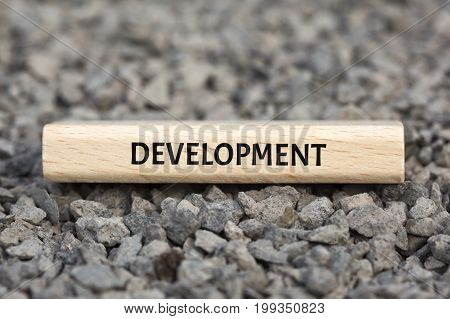 Development - Image With Words Associated With The Topic Property Bubble, Word, Image, Illustration