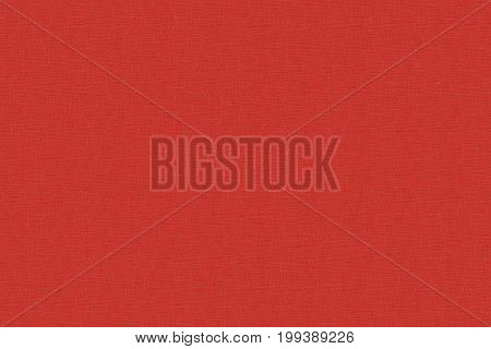 red equal background lake a fabric. Usual background