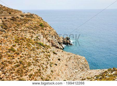 Sea Coast's View
