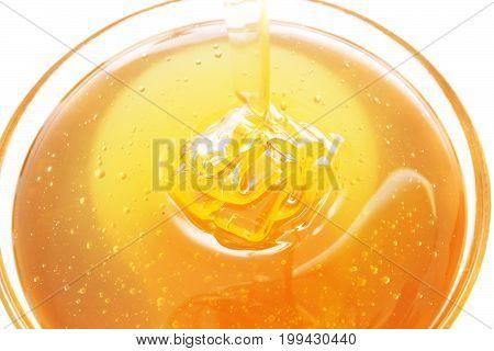 Honey Detail
