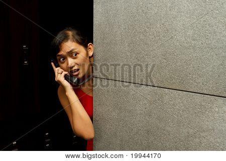 Emergency Phone Call