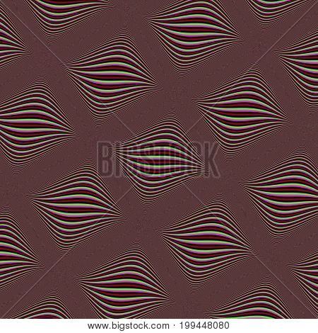 Brown seamless pattern. Illustration design. Geometric pattern. Brown background. Brown texture. Phosphorous seamless pattern. Phosphorous background. Phosphorous texture. Red seamless pattern. Red background. Red texture. Green seamless pattern. Green ba