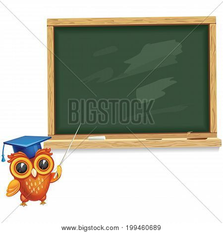 Design vector template for Back to school