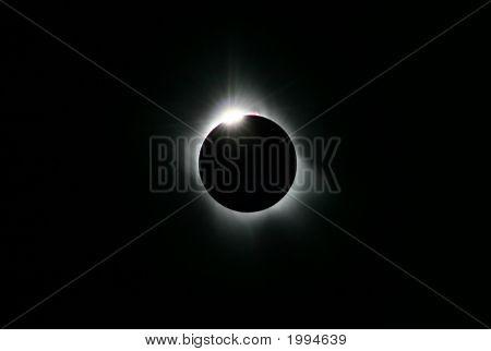 Sun Eclips 2006