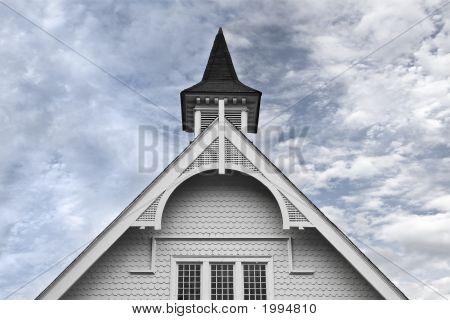 Pine Orchard Union Chapel