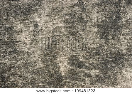 Old wooden texture or background, Rustic wooden background, old scratched wood