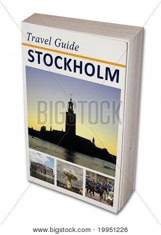 Travel Book Stockholm