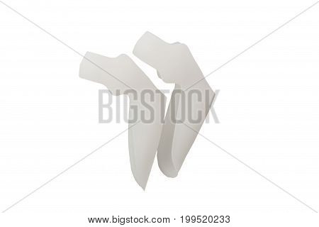 The Orthopedic Device Is Intended For The Removal Of The First Finger. The Product For The Implement