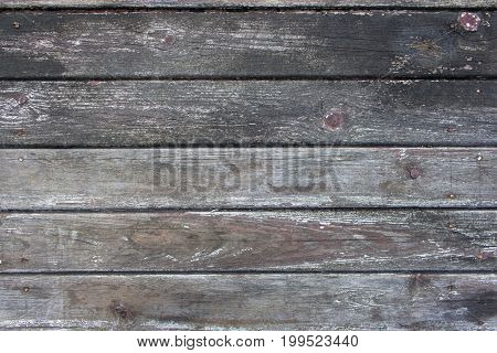 Eroded gray vintage grunge wooden board texture 5