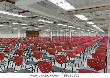 Empty Exam Room For Adults Exam Appoint