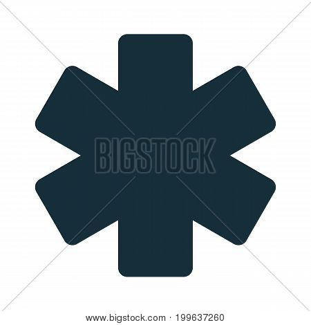 Life Star Medical Icon