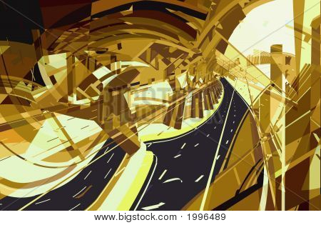 Highway Abstract