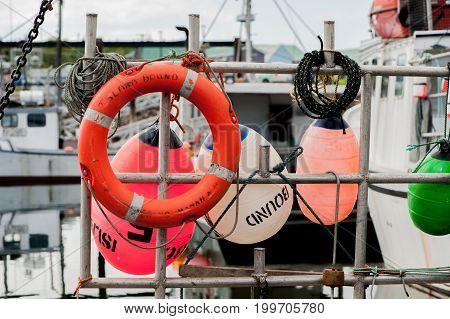Large Balloon Buoys