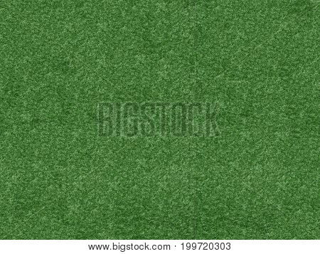 3d rendering green grass background top view