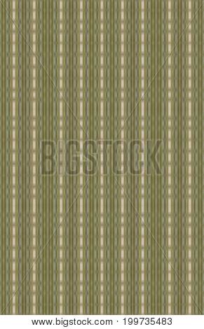 Batik industry. The fate design of batik
